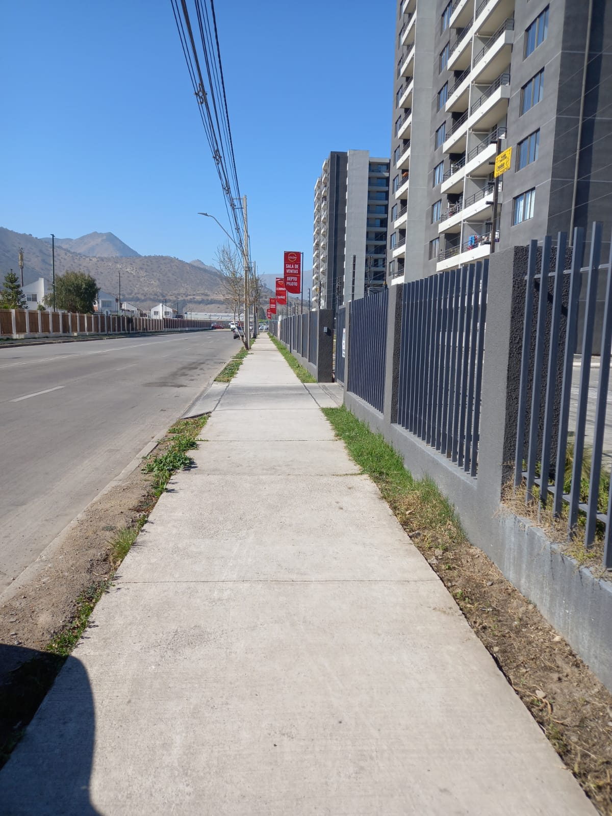 Platabanda Sur Santa Elena (1180 m2)