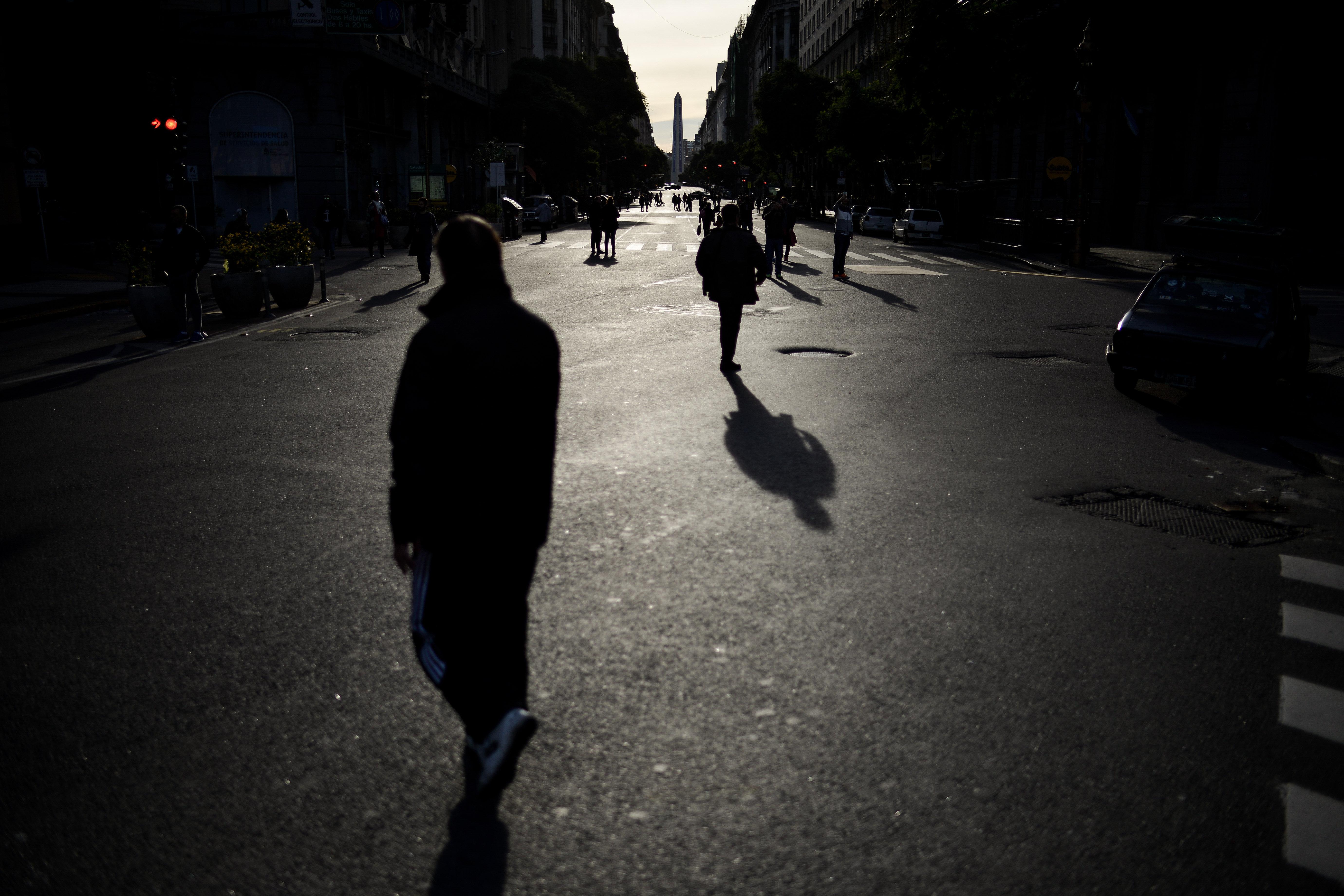 Alfonso González / Migrar Photo / Buenos Aires