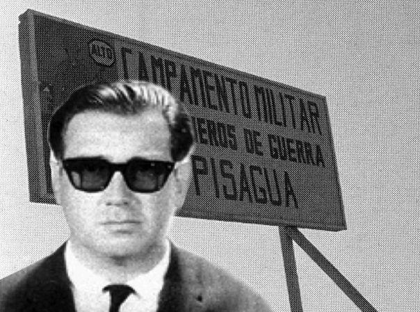 Abogado Julio Cabezas