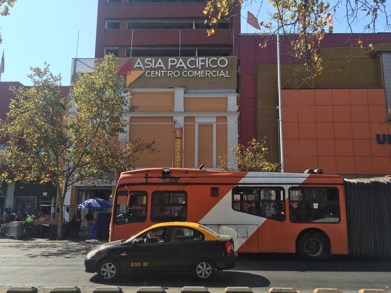 En el centro comercial Asia Pacífico y Universo Chino los locatarios no han vivido situaciones de discriminación