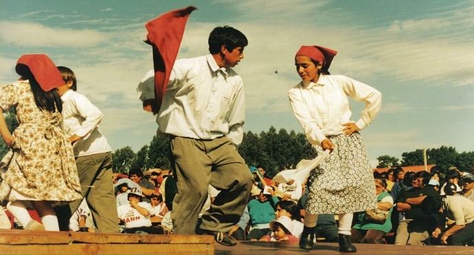 Baile chilote