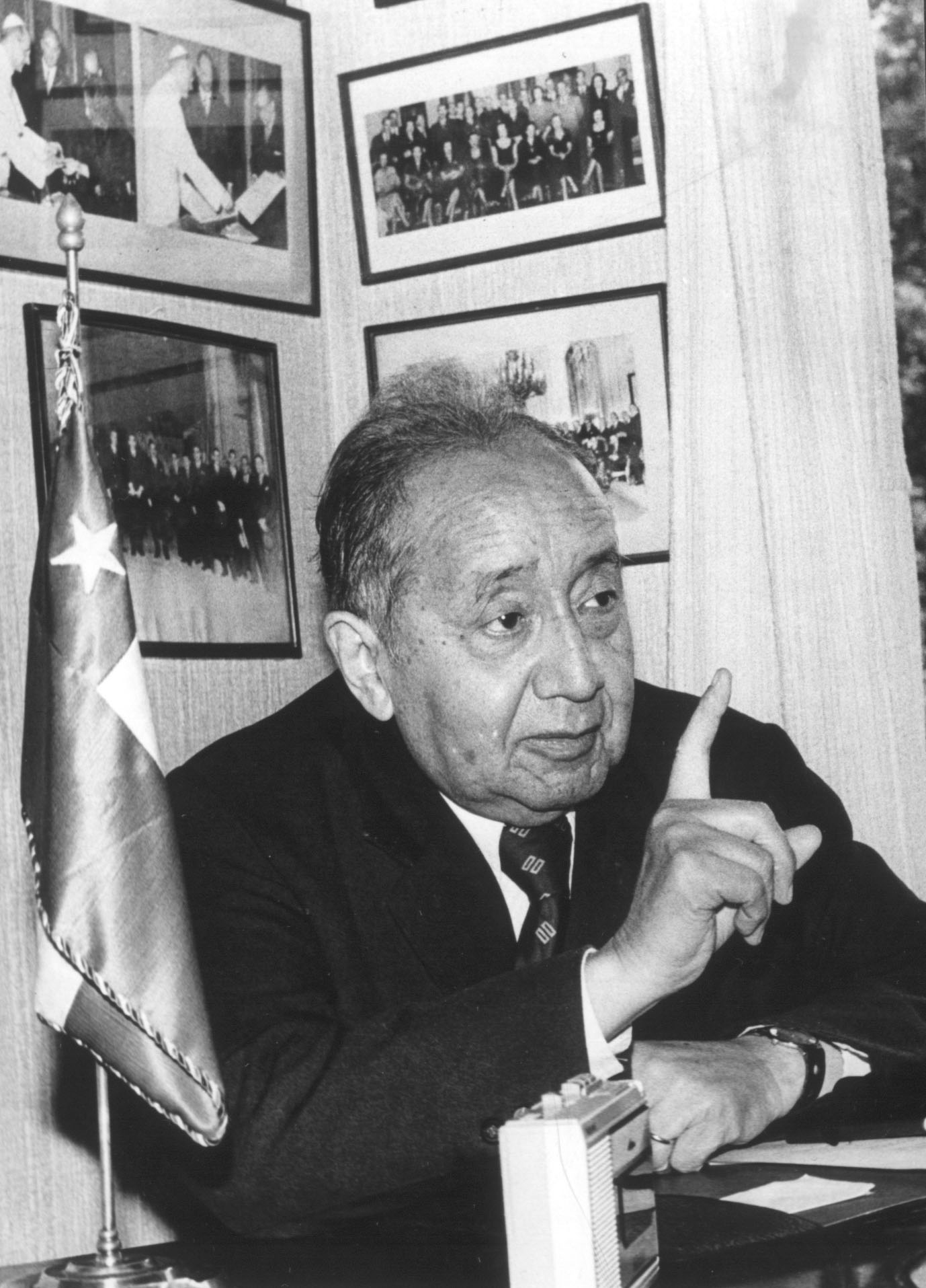 Bernardo Leighton