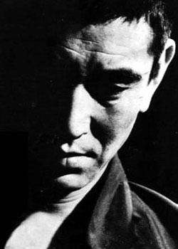 El actor Ken Takakura.