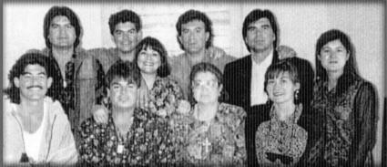 Los Arellano Félix, el cartel de Tijuana