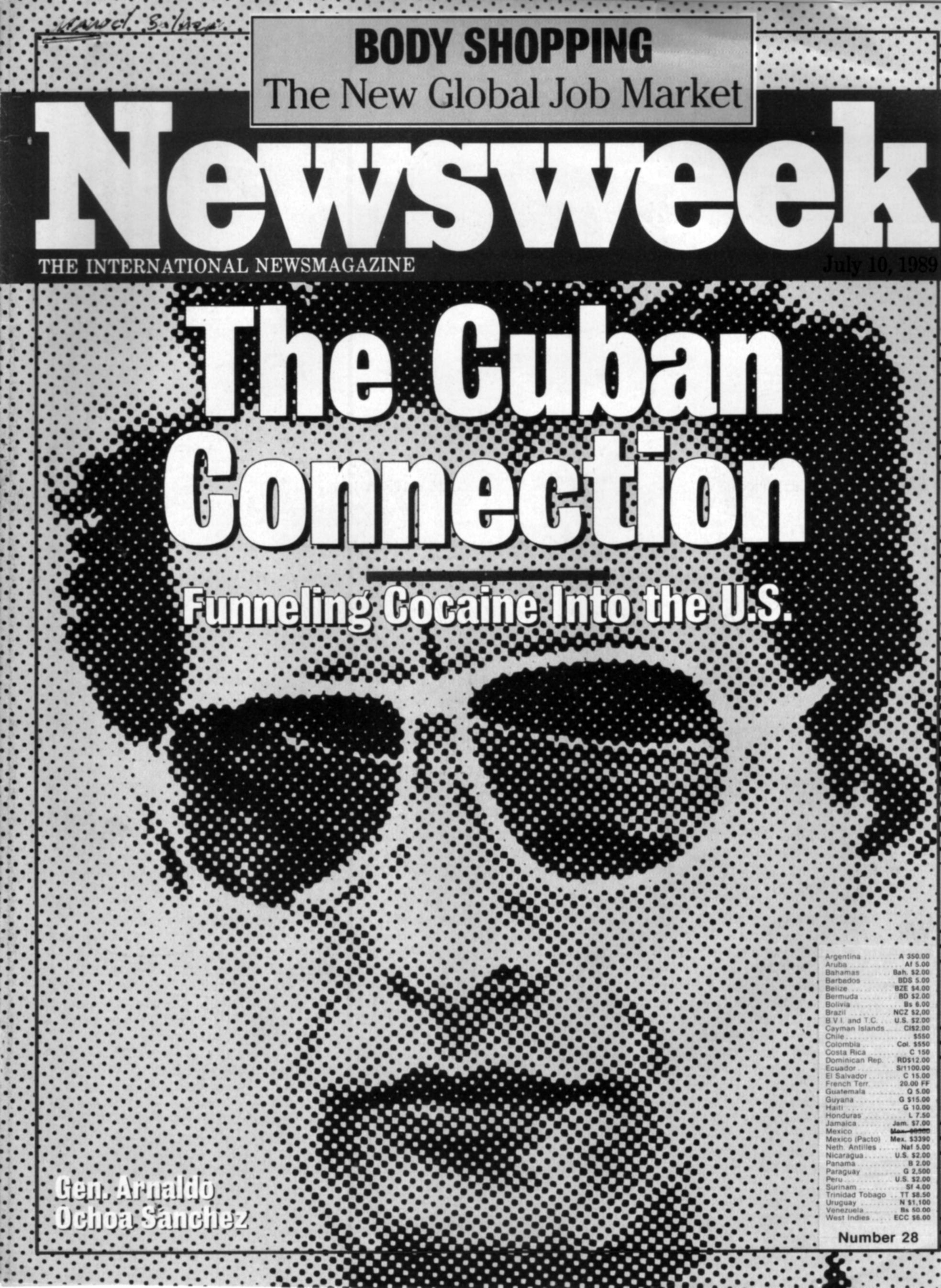 La visión de Newsweek