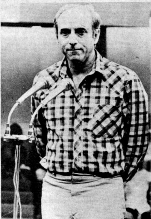 Antonio de la Guardia.