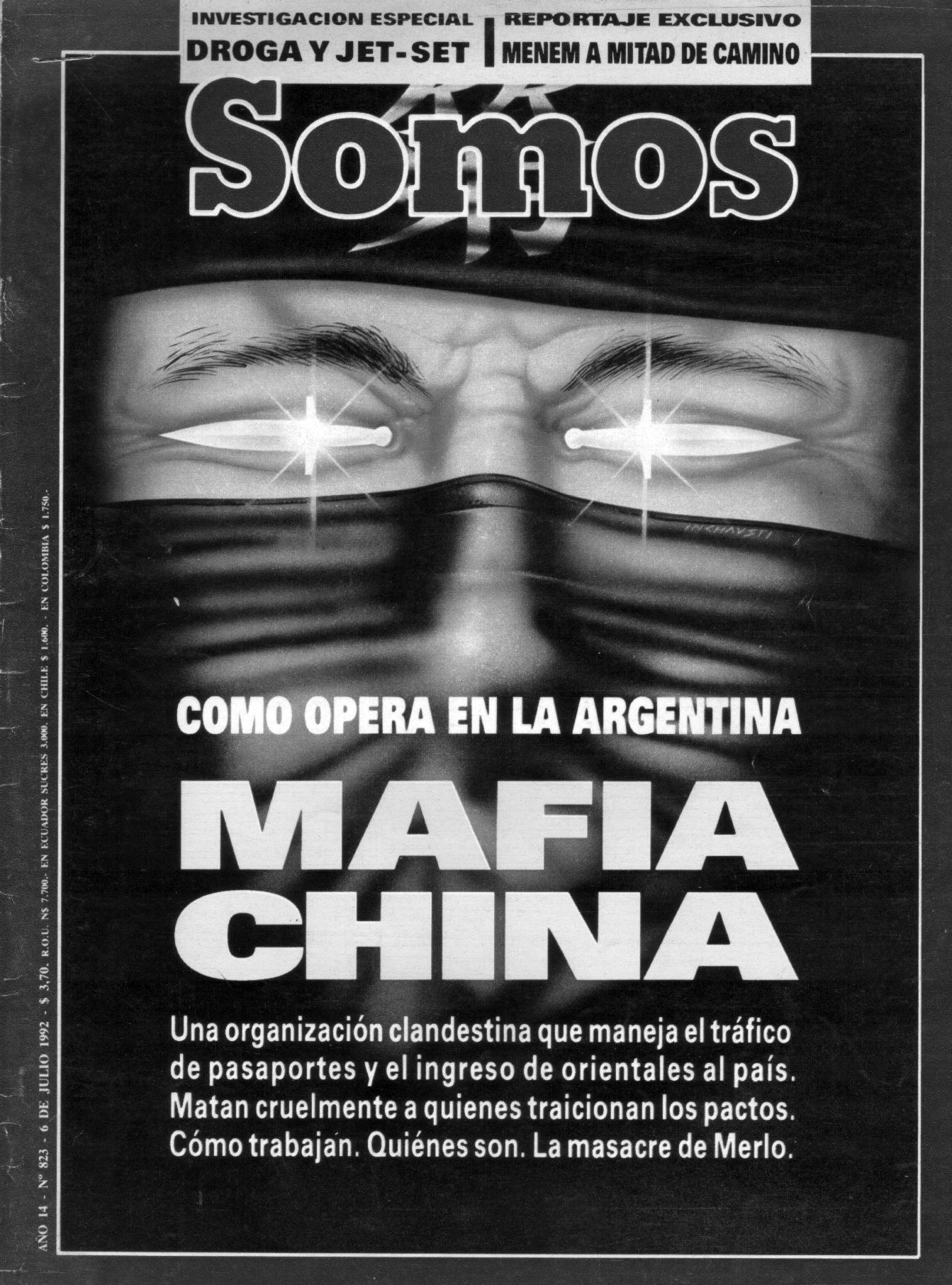 Temores en Argentina.