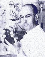 Albert Hofmann.