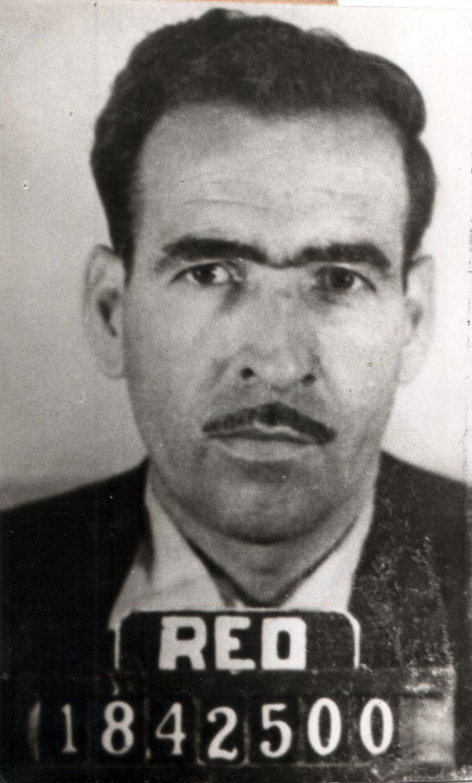 Eduardo Fritis.
