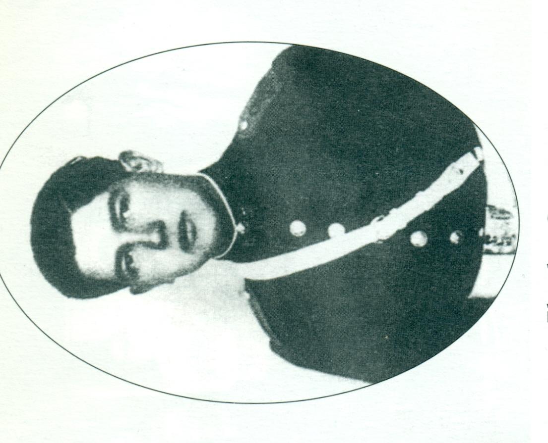 El cadete Contreras.