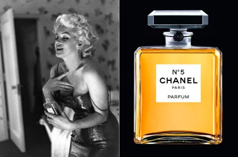 El impacto de Chanel 5