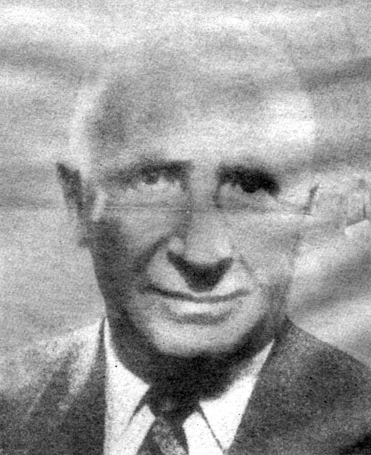 Eliodoro Matte Ossa.