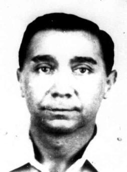 Gerardo Urrich, oficial de la DINA.