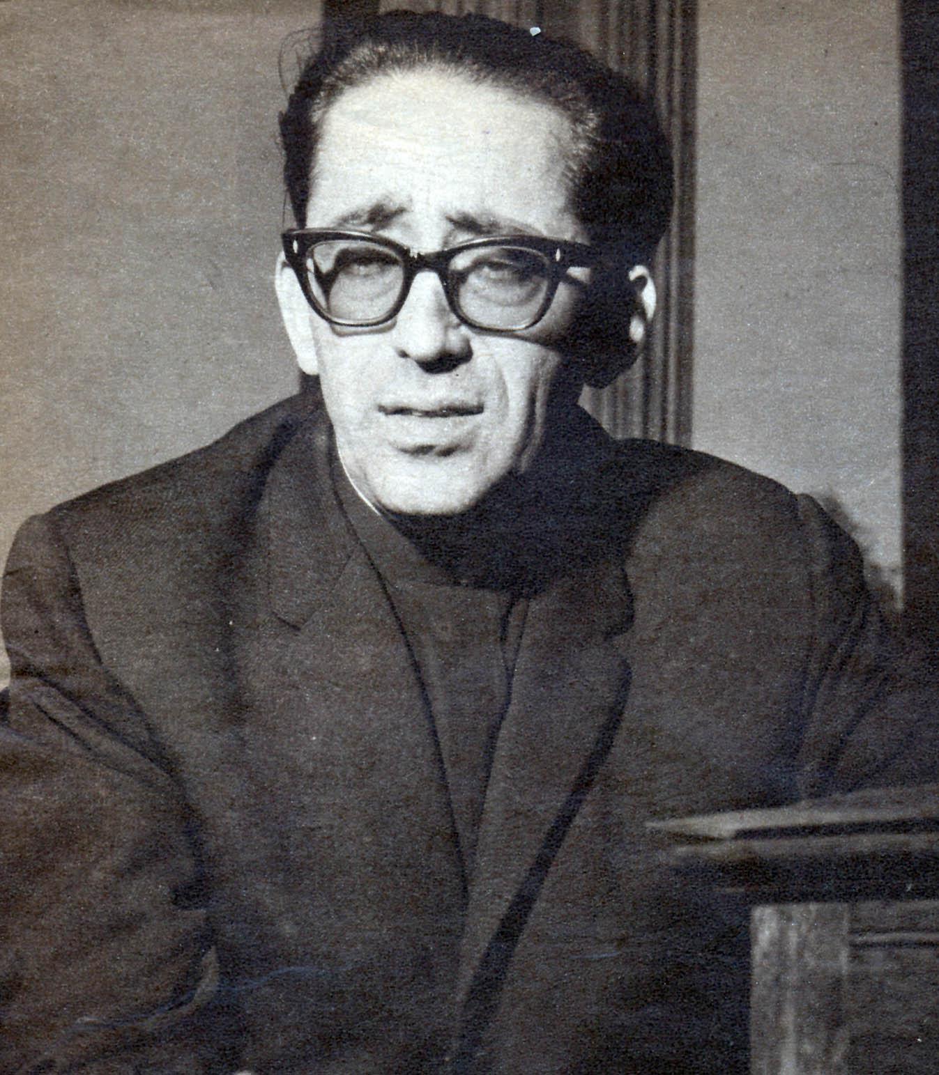 Hernán Larraín Acuña