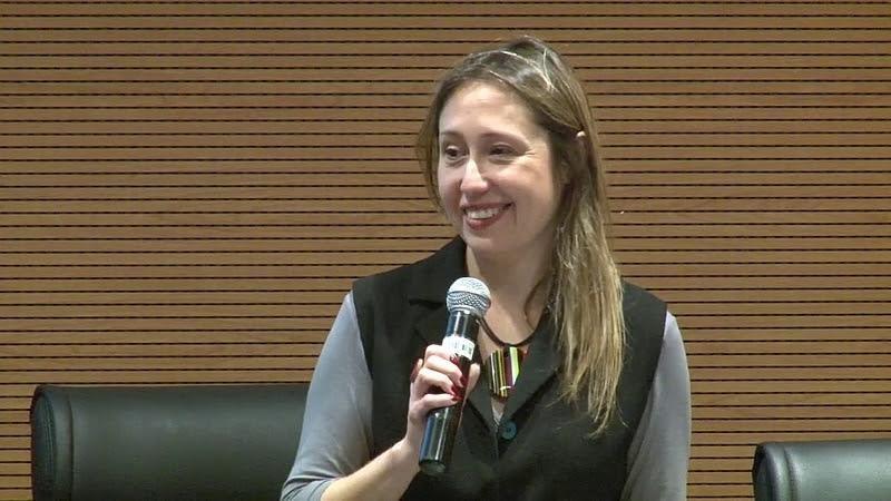Larissa Bombardi (foto: Abrasco)