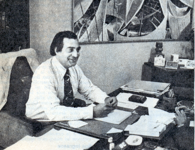 Javier Vial