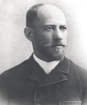 Julius Popper