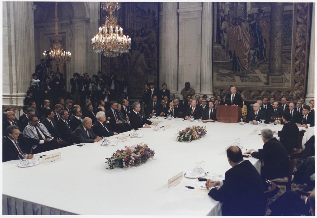 Conferencia de Madrid