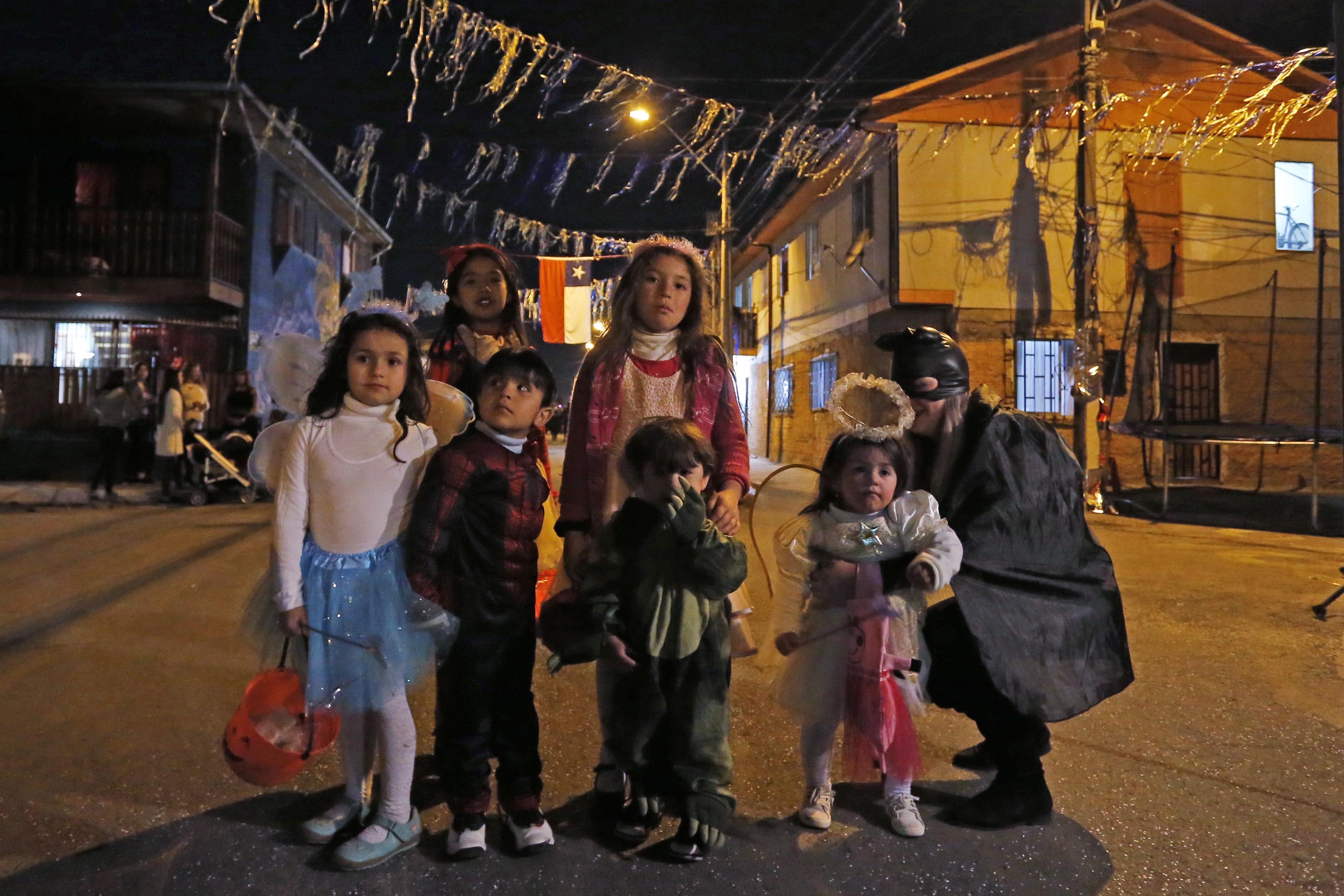 """""""Los niños me preguntaban: ¿de qué canal es usted, tío?"""". Foto: Luis Hidalgo"""