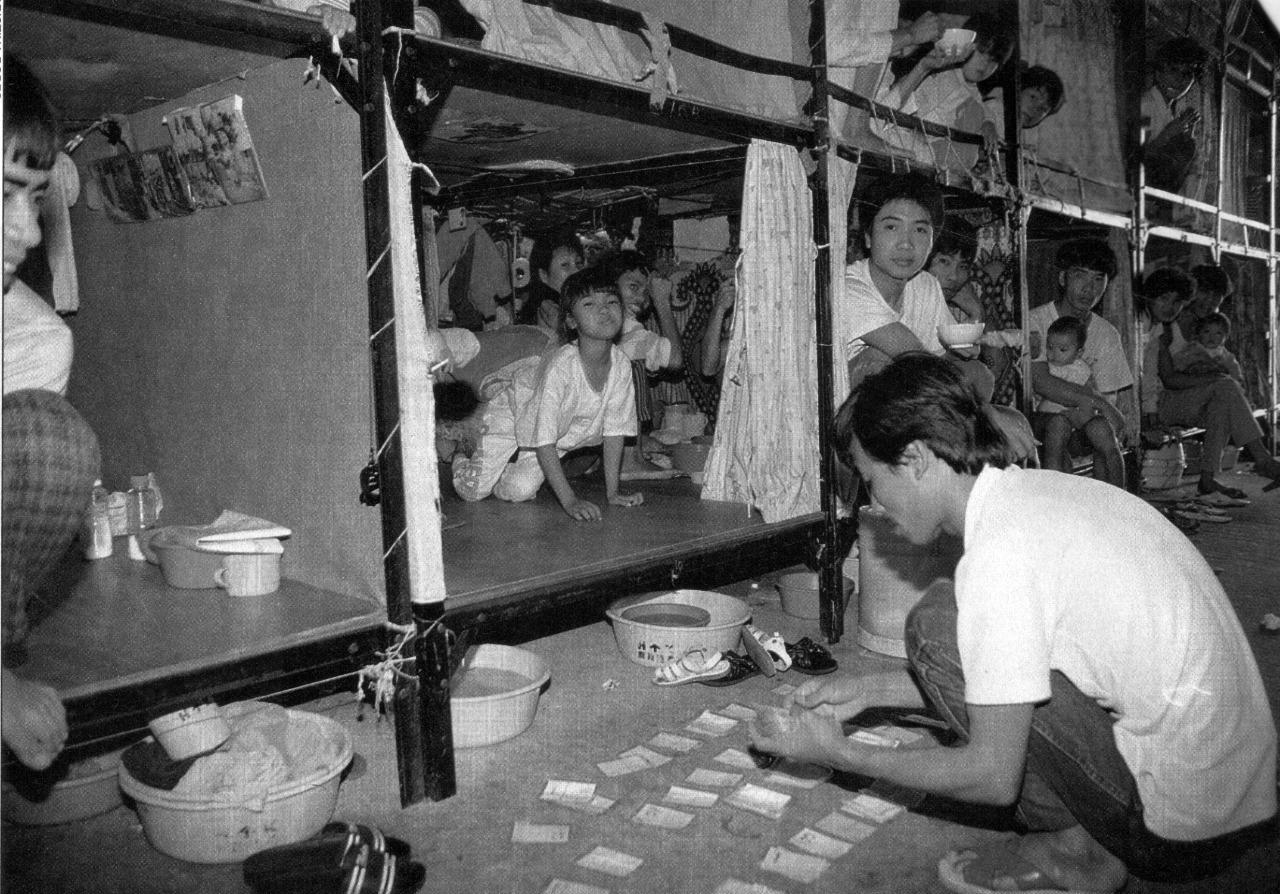 Millones de hombres, mujeres y niños son víctimas del tráfico de inmigrantes hacia las naciones más desarrolladas.