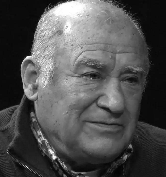 Manuel Cortés, 'Patán'