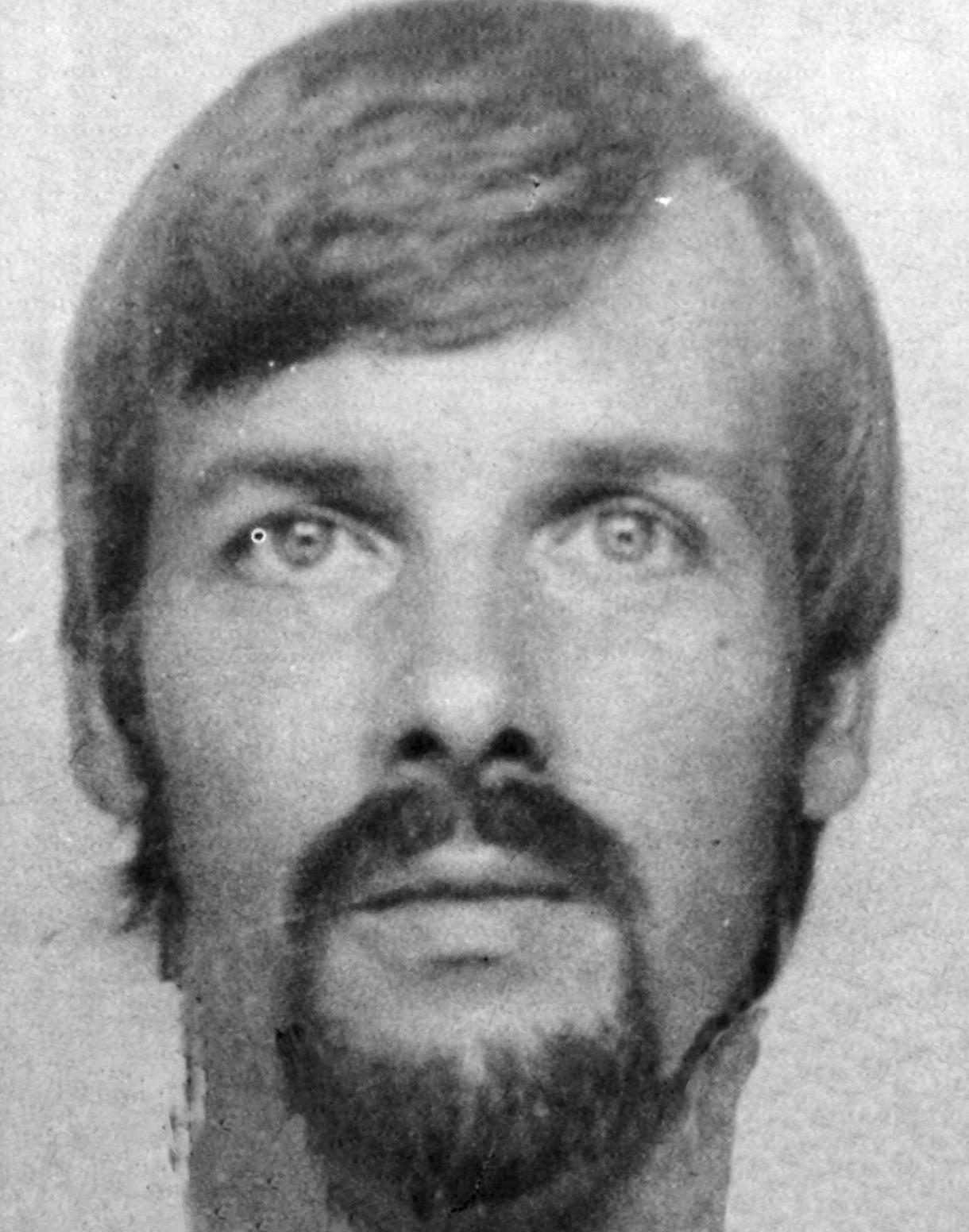 Michael Townley, agente de la DINA