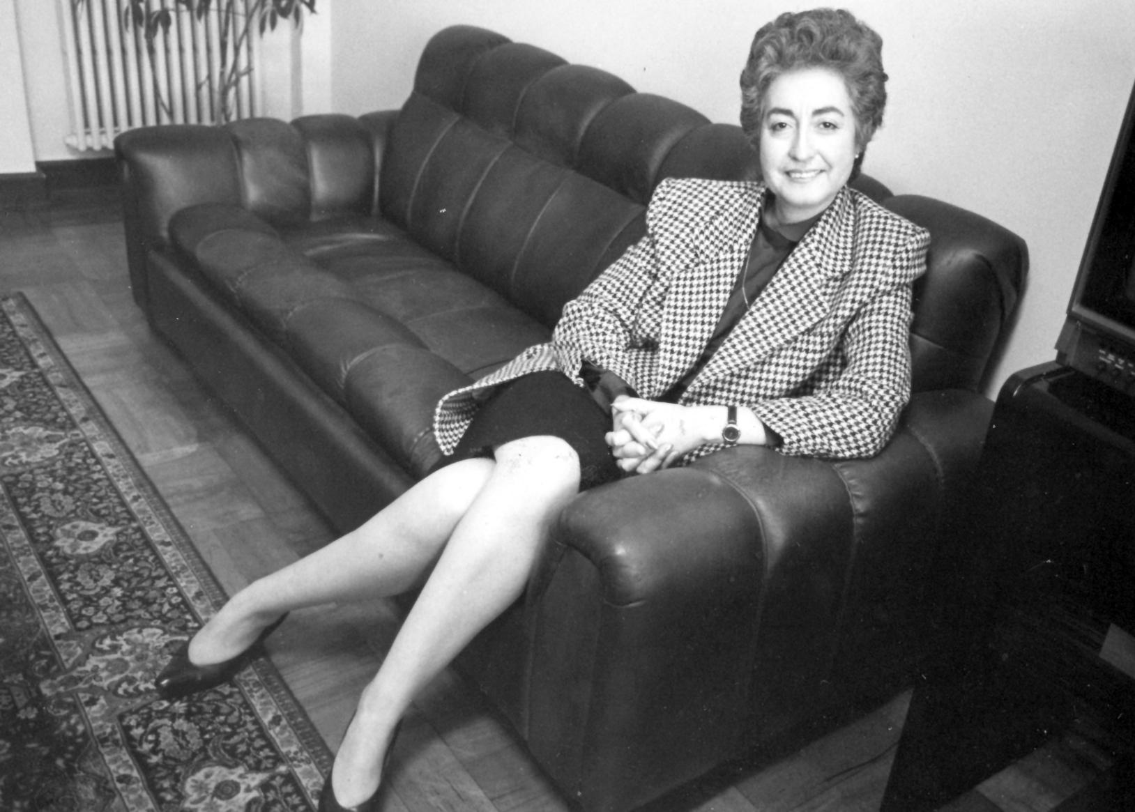 Mónica Madariaga