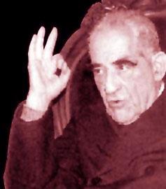 Osvaldo Lira, sacerdote SSCC.