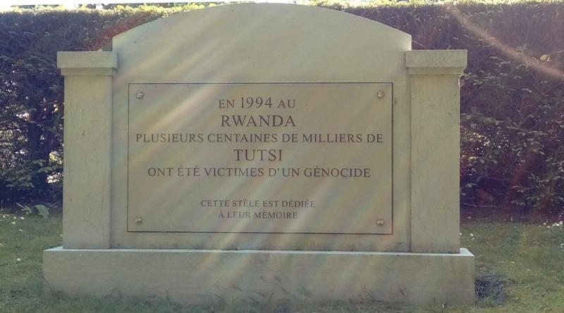 Cementerio del Père-Lachaise, París, Francia.