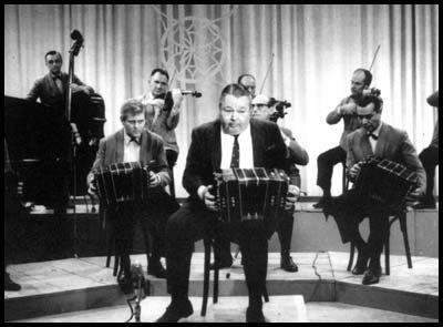 'Pichuco' y su orquesta
