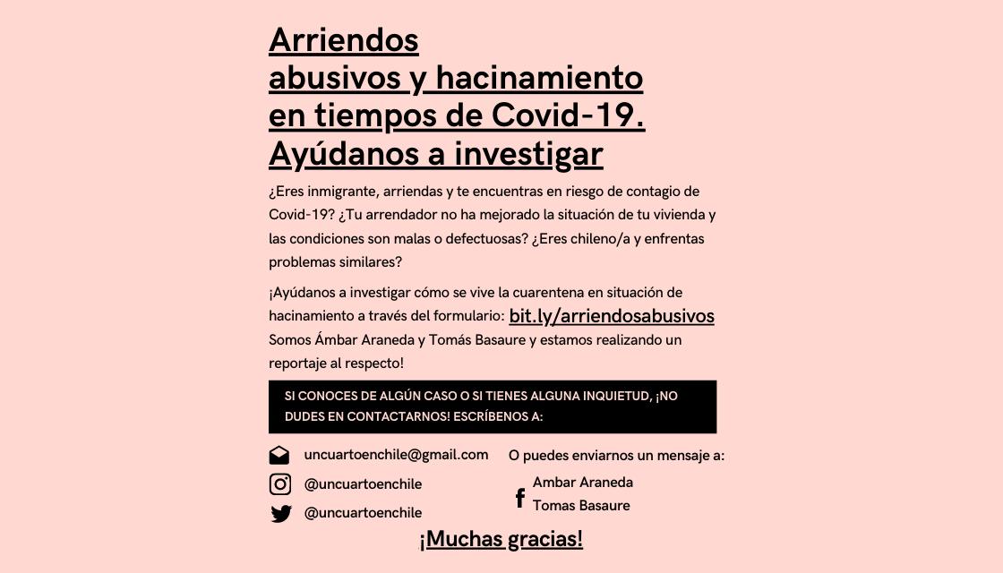 Afiche: Tomás Basaure