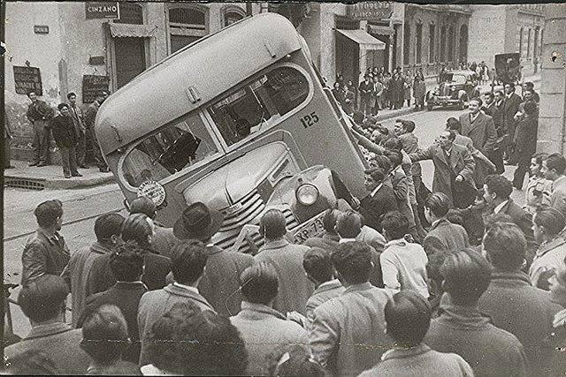 Revuelta de la chaucha de 1949