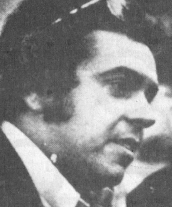 Ricardo Morales.