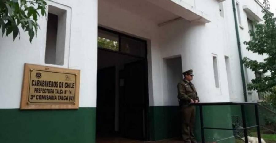 La Prefectura de Talca emitió una orden de compra por 13 tortas