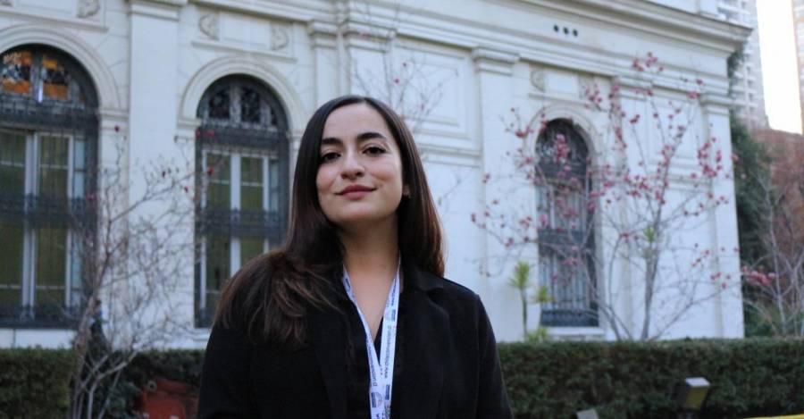 Constituyente Adriana Ampuero