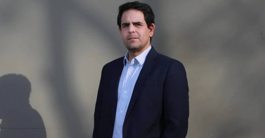 Omar Awapara.Foto: El Comercio