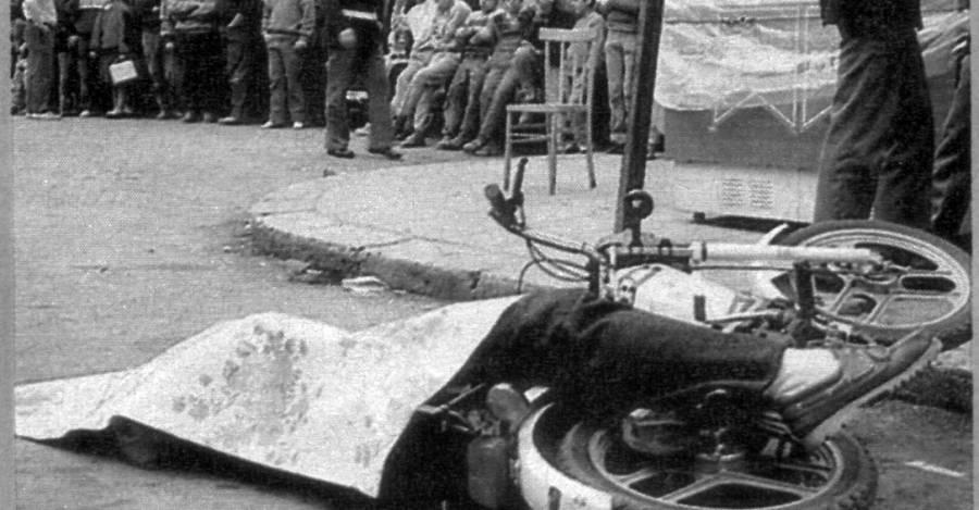 Crimen de Matteo Zanca, 48 años. (26.11.86)