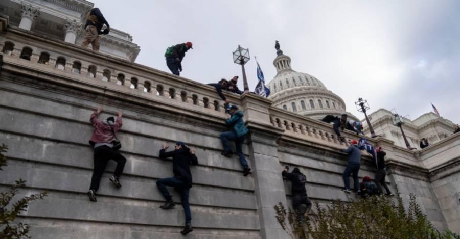 Foto: Michael Robinson Chavez, 'The Washington Post'