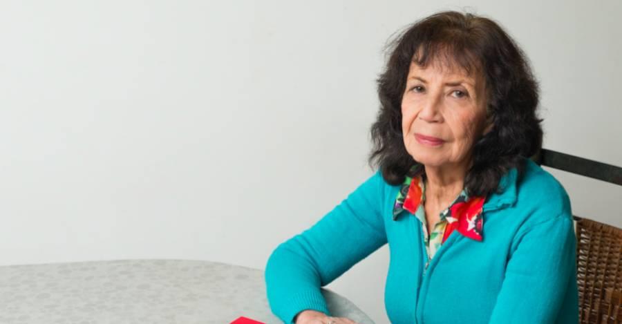 María del Carmen Redondo