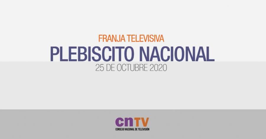 Análisis de la primera Franja Electoral en TV: ¿Aprueban o Rechazan? |  Interferencia
