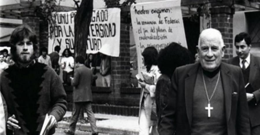 Fotografía: Archivo Nacional