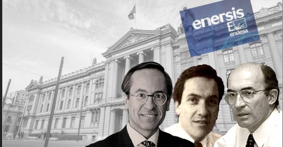 José Piñera, Sebastián Piñera, José Yuraszeck