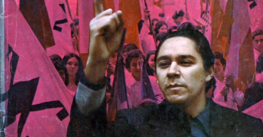 Un enfervorizado Pablo Rodríguez