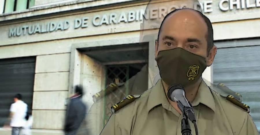 General Manuel Valdés Pinochet