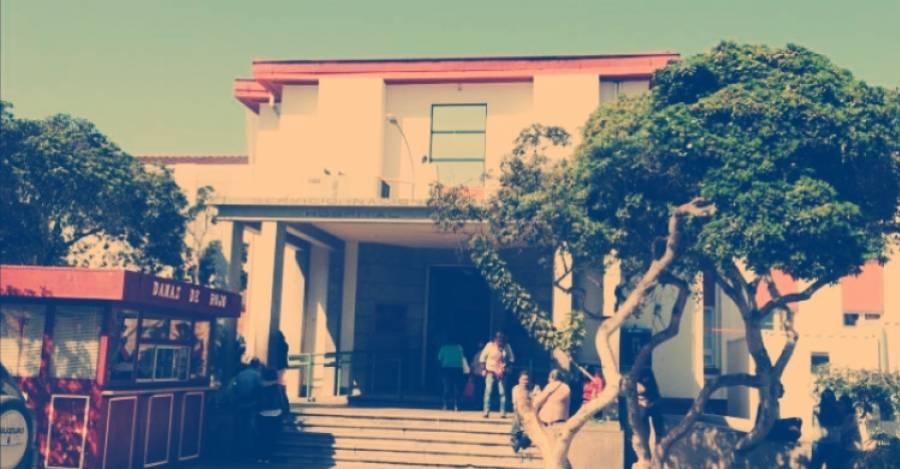 Hospital de La Serena
