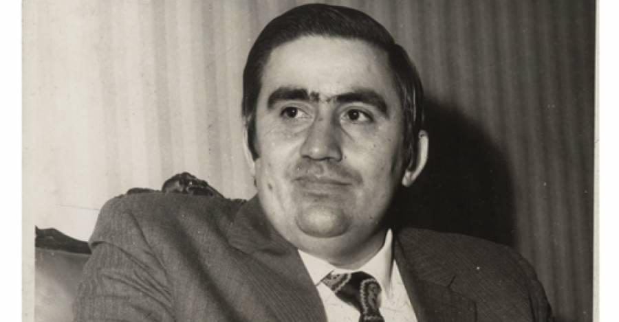 Juez Mario Acuña Riquelme