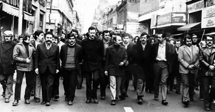 El MIR y las elecciones presidenciales de 1970 | Interferencia