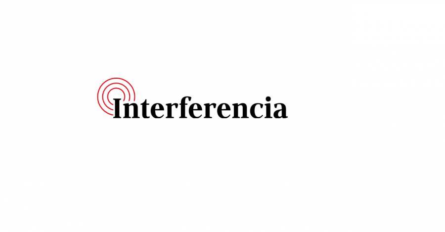 Logo Interferencia