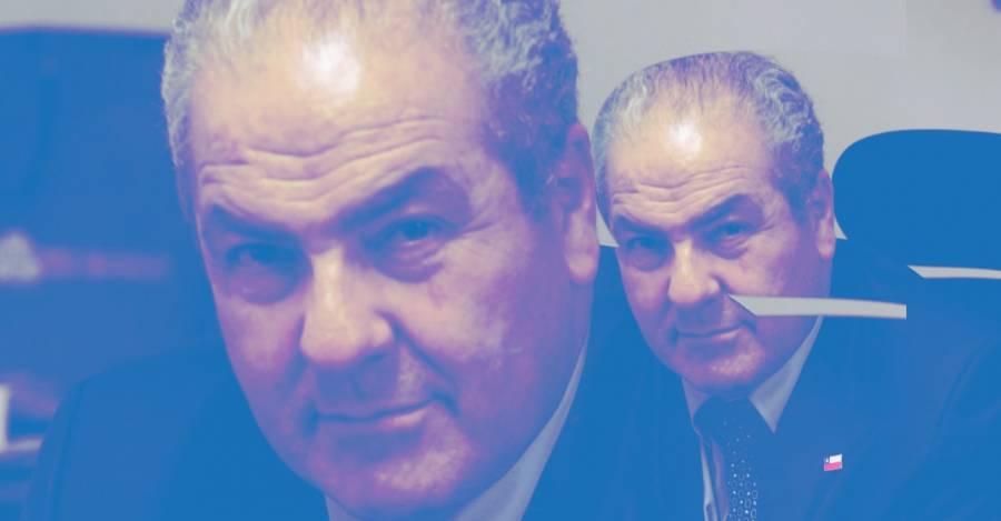 Luis Castillo, subsecretario de Redes Asistenciales