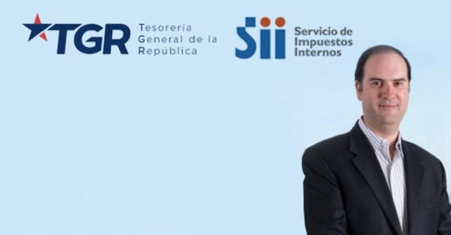 Manuel Ossandón Larraín. Credito fotografía: Amsal Inmobiliaria